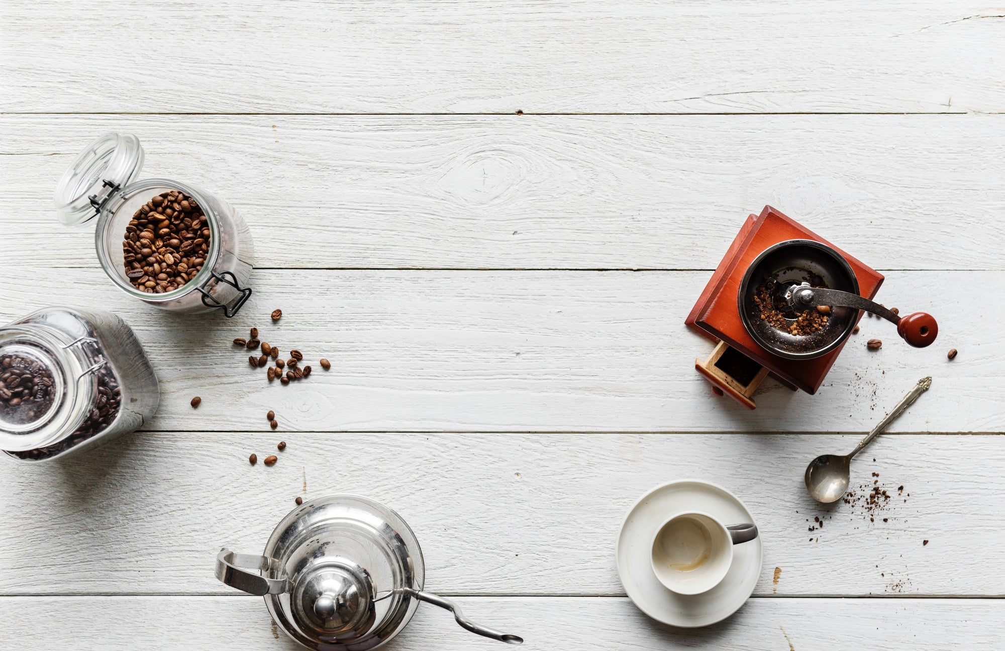 7 surprising health benefits of caffeine