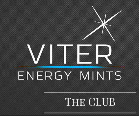 The Viter Energy Club