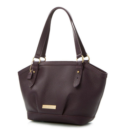 Jewels of Serendib Shoulder Bag - Amethyst