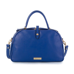 Saint-Tropez Travel Bag - Periwinkle