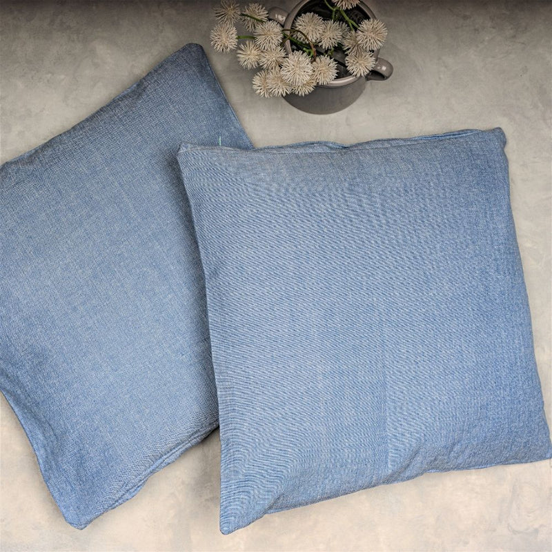 Cloudy Cushion Covers