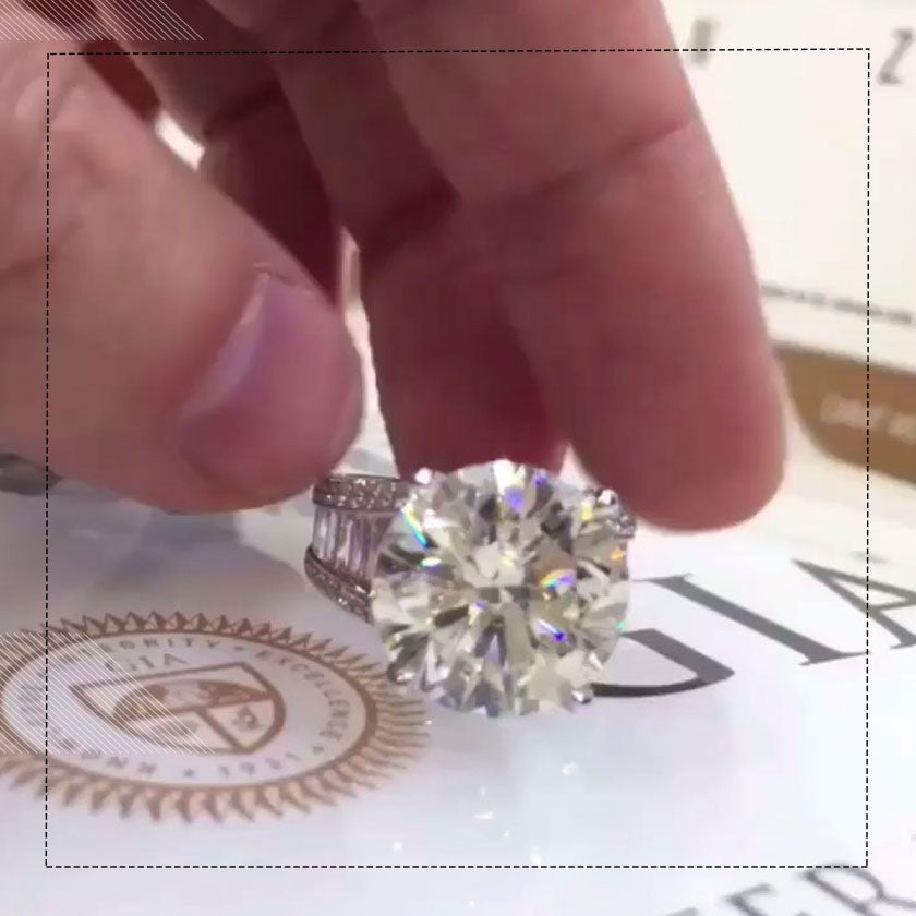 Fake Or Real Diamonds