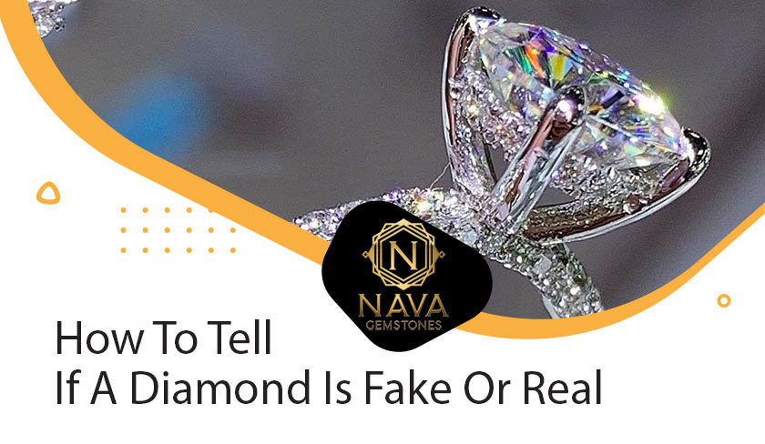 Four Little Known Ways To Identify Fake Or Real Diamonds