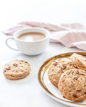 Load image into Gallery viewer, PREORDER - Milk Chocolate Chip Lactation Cookies