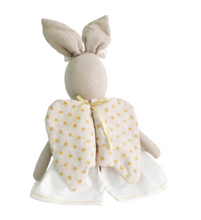 Load image into Gallery viewer, Abby Angel Bunny 48cm Ivory