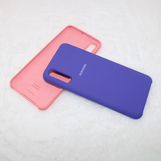 Samsung Galaxy  Silicone  Mobile Phone Case