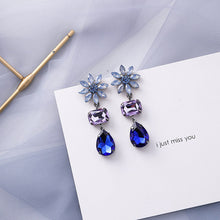 Load image into Gallery viewer, Acrylic Drop Earrings for Women