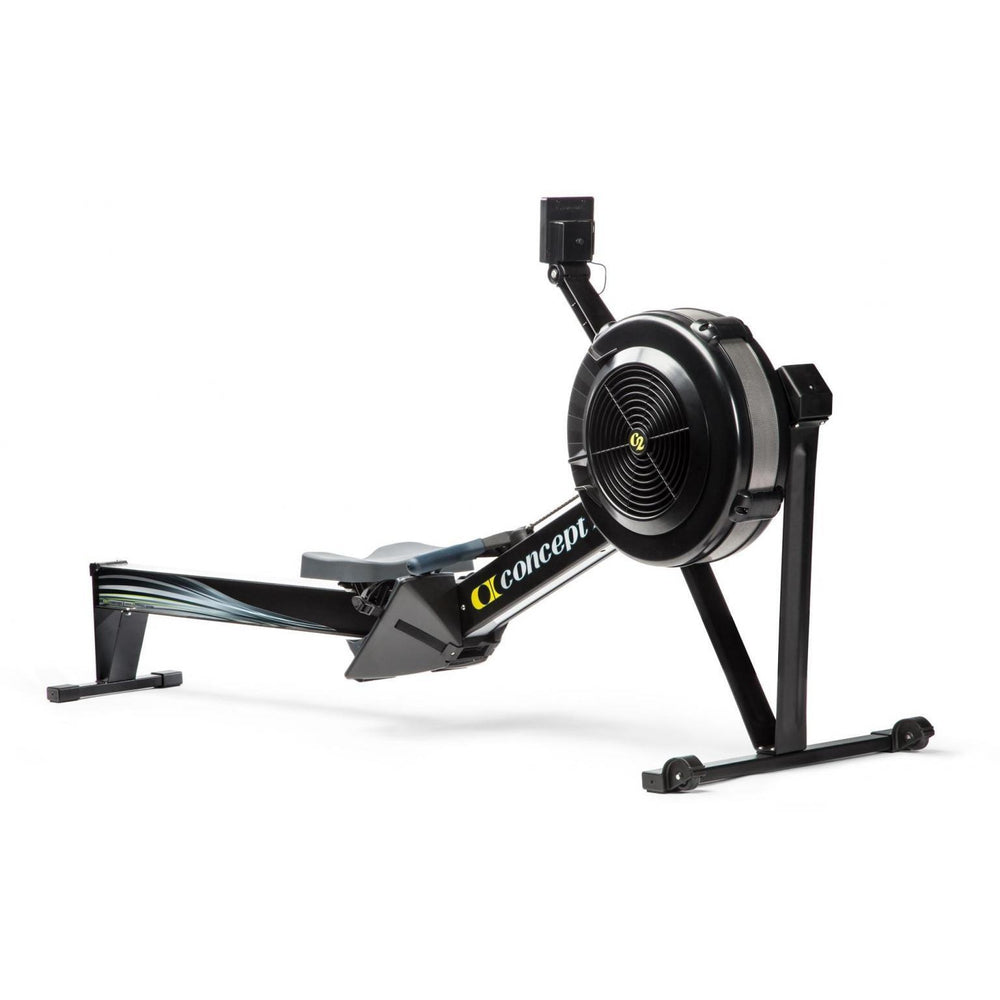 Concept 2 Model D Indoor Rower with PM5