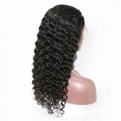 HD Thin Swiss Lace Wig