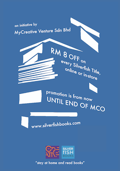 MyCreative/Silverfish joint promo for MCO and Raya.