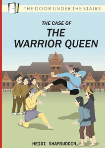 The Case of the Warrior Queen