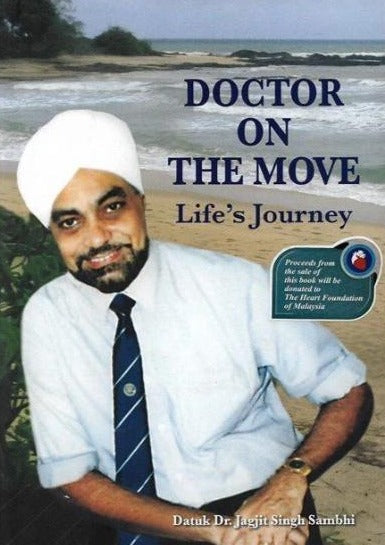Doctor on the Move: Life's Journey