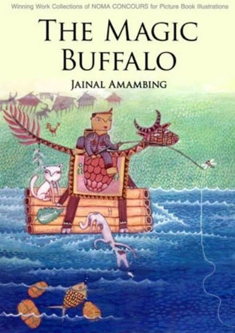 The Magic Buffalo