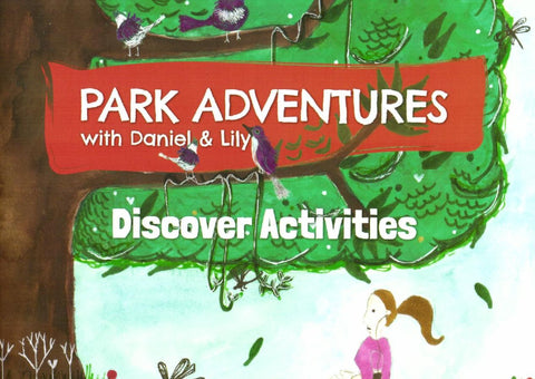 Park Adventures with Daniel & Lily: Discover Activities