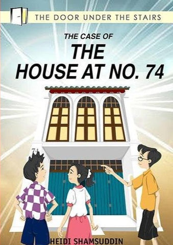 The Case of the House at No. 74