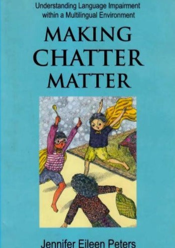 Making Chatter Matter (Malay)
