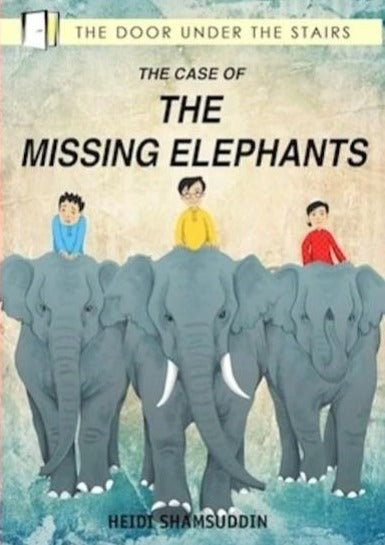 The Case of The Missing Elephants