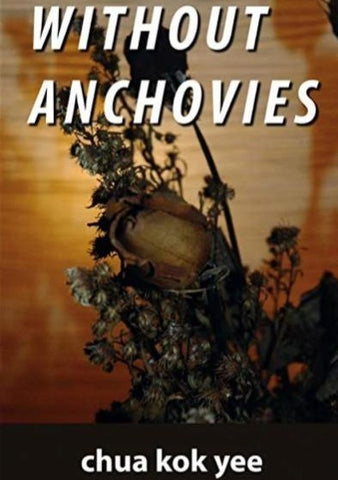 Without Anchovies (E-book)