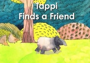 Tappi Finds a Friend