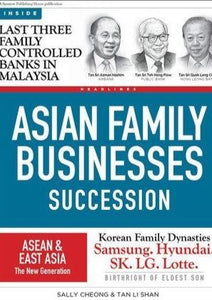 Asian Family Businesses
