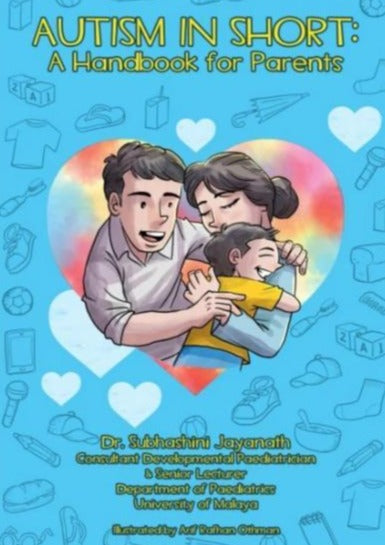 Autism in Short: A Handbook for Parents