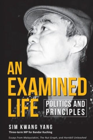 An Examined Life Politics and Principle