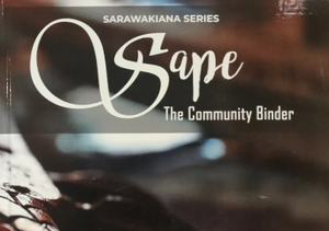 Sape: The Community Binder