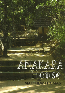 Anakara House (E-book)