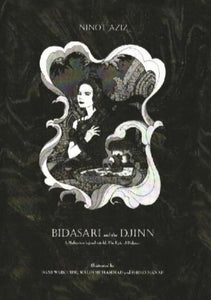 Bidasari and the Djinn (E-book)