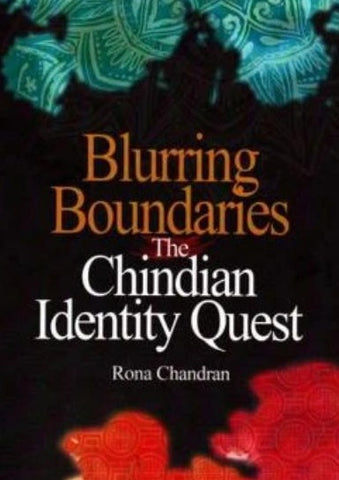 Blurring Boundaries: The Chindian Identity Quest