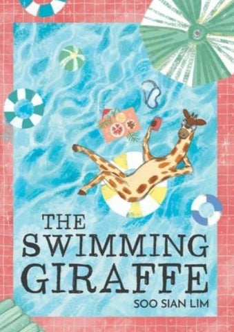 The Swimming Giraffe