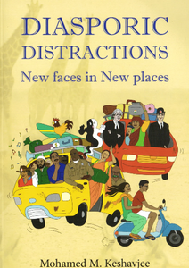 Diasporic Distractions