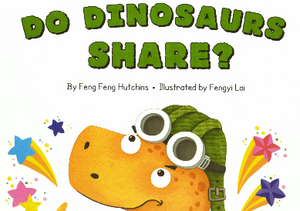 Do Dinosaurs Share?