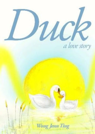 Duck: A Love Story