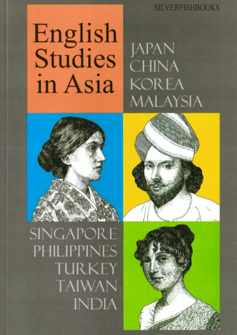 English Studies in Asia