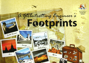 A Globetrotting Engineer's Footprints