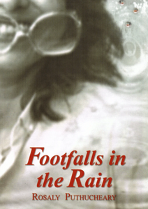 Footfalls in the Rain