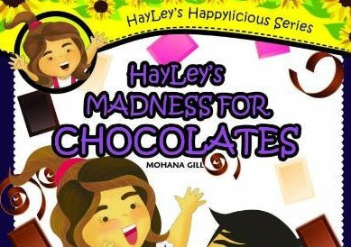 Hayley's Madness for Chocolates