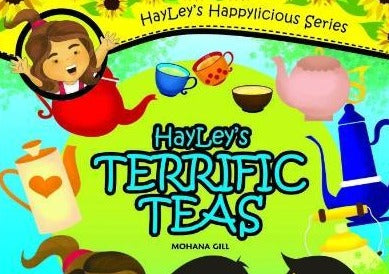 Hayley's Terrific Teas