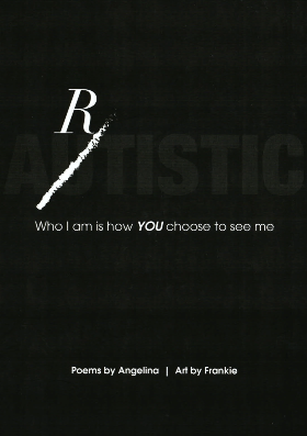 Artistic: Who I Am is How You Choose to See Me