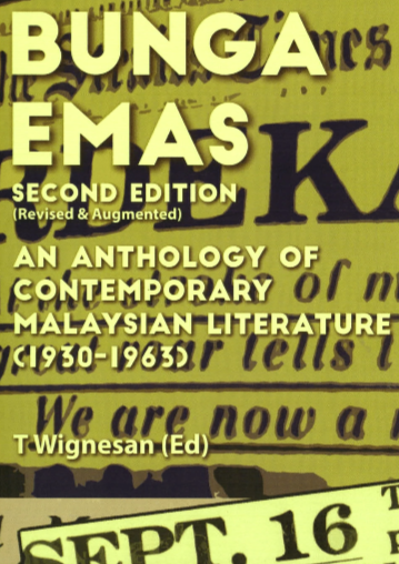 Bunga Emas (Second Edition)