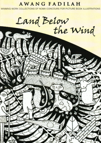 Land Below the Wind