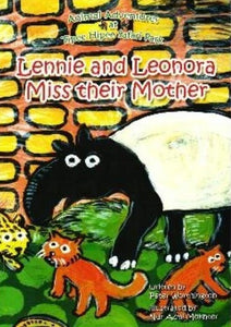 Lennie and Leonora Miss their Mother