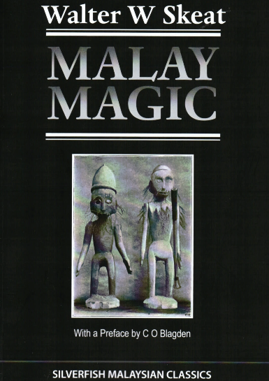 Malay Magic