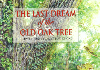 The Last Dream of the Old Oak Tree