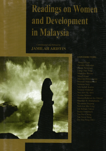 Readings on Women and Development in Malaysia