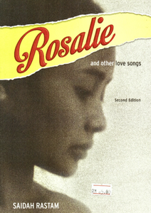 Rosalie and Other Love Songs (2nd edition)