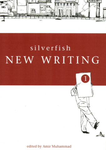 Silverfish New Writing 1