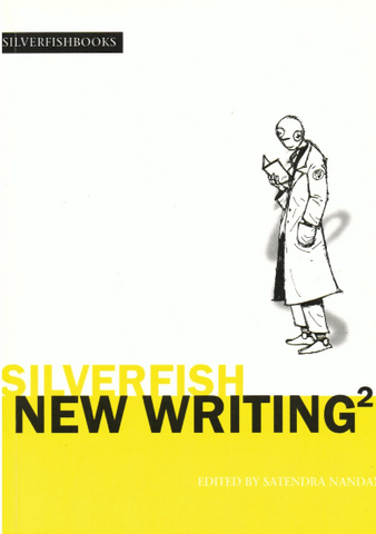 Silverfish New Writing 2