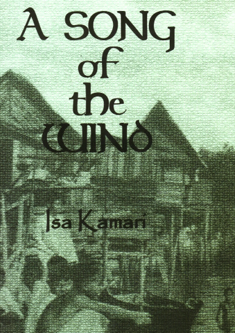A Song of the Wind (E-book)